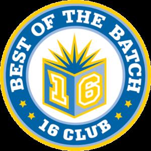 16 Club Logo
