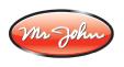 Mr John Logo