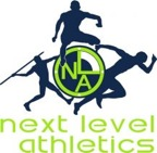 Next Level Athletics Logo