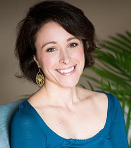 Katie Stewart Headshot